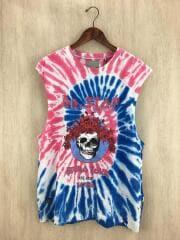 LIBEIRO/Tシャツ/L/コットン/マルチカラー