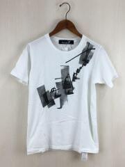 コロコログラフィック/Tシャツ/1/コットン/WHT/GW-T59-070/グランドワイ
