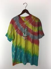 Tシャツ/M/コットン/マルチカラー/シュプリーム