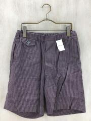 SEERSUCKER STRIPE EASY SHORTS/1/ウール/PMAJ-SP02/フィグベル