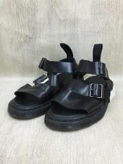 サンダル/BLK/ドクターマーチン