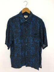 オープンカラーシャツ/JOURNAL STANDARD別注/XL/JMS-M02/ジャムズ
