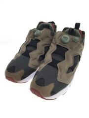 Instapump Fury Shoes/27.5cm/GRY/fx2276/リーボック