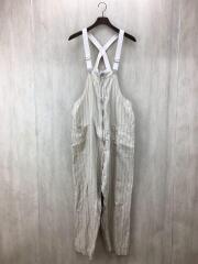 Finx Cotton-Linen Twill Deck Trousers/30/キャプテンサンシャイン