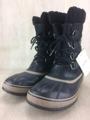 WATERPROOF 1964 Pac Nylon スノー ブーツ 27cm 黒 M1440-011