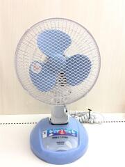 扇風機・サーキュレーター YDS-CA181 ミニ コンパクト はさみ型