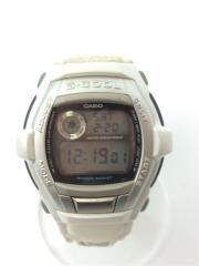 クォーツ腕時計・G-SHOCK GT-007M-7T ホワイト ジーショック