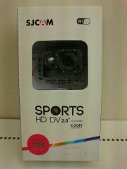 SJCAM/ビデオカメラ