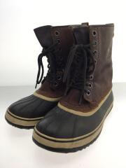 SOREL ブーツ/BRW/レザー