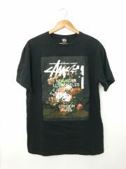 STUSSY WT Floral Tシャツ