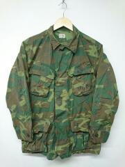 60s/ジャングルファティーグ/ベトナム戦/ミリタリージャケット/S/8415-945-7652
