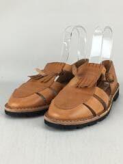 STEVE MONO/Artisanal sandals/グルカサンダル/レザー/サイズ:3