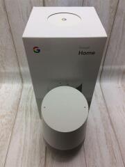 Bluetoothスピーカー Google Home