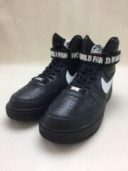 14AW/AIR FORCE 1 HIGH SUPREME SP/29.5cm/箱有/698696-010