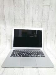 Mac ノート MacBook Air 1300/13.3 MD760J/A/4GB/2013