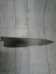 MISONO/牛刀ツバ付/270mm/ステンレス/モリブデン鋼/未使用