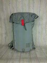 EVERGOODS/リュック/MOUNTAIN QUICK DRAW 24L/--/GRY/11002a