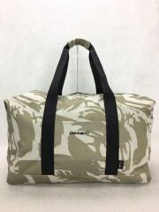 Carhartt/payton sport bag/ボストンバッグ/ポリエステル/KHK/カモフラ