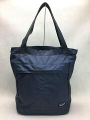 patagonia/Headway Tote/48775/トートバッグ/ナイロン/BLU