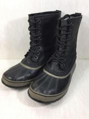 ソレル/ブーツ/27cm/BLK/1351071010