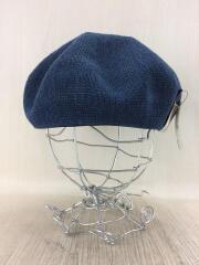 ベレー帽/--/BLU