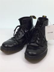 ブーツ/--/ブラック/ソール削り/メンズ/中古