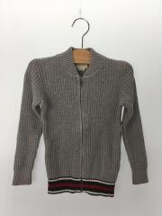 セーター/--/コットン/GRY
