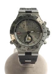 GMT40C5SVD/ディアゴノ プロフェッッショナル エア GMT/自動巻腕時計/ダイバー