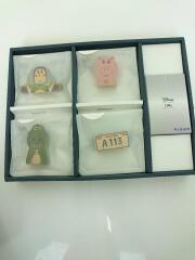 KIDEA/WOODEN TOY COLLECTION/Disney/PIXAR展限定/トイストーリー2