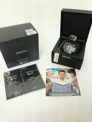 クォーツ腕時計/ASTRON/ノバク・ジョコビッチ2018限定1500本限定モデル