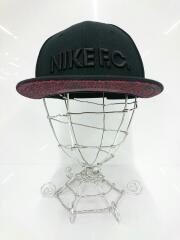キャップ/ポリエステル/ブラック/ナイキ/805470-010