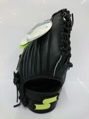 SSK/エスエスケイ/野球用品/右利き用/ブラック/軟式少年用グローブ/L/SPECIA