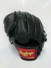 Rawlings/ローリングス/野球用品/左利き用/ブラック/DEAR HAND/グローブ
