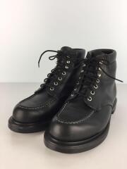 レッドウィング/ブーツ/27cm/BLK/レザー