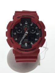 クォーツ腕時計/デジアナ