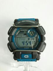 カシオ/GD-400-2DR/クォーツ腕時計/デジタル