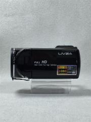ビデオカメラ LIVZA LIV-SCDV