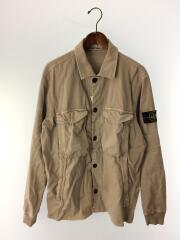 ジャケット/711513002/L/コットン/BEG