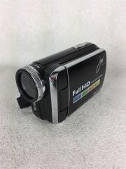 ビデオカメラ JOY8251BK [ブラック]
