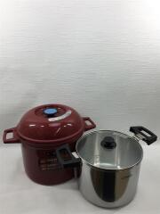 鍋/容量:4.5L/RED/NFH-A450 RJ