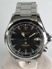自動巻腕時計/アナログ/ステンレス/SLV/SLV/SBDC087