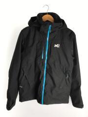 マウンテンパーカ/M/ポリエステル/BLK/MIV6688/ブリットジャケット