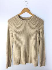 セーター(厚手)/BEG
