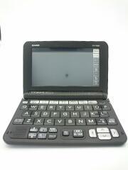 カシオ/電子辞書 エクスワード XD-G9850/DATAPLUS10/ブラック