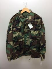 GOLDEN MFG/M-65フィールドジャケット/ミリタリージャケット/コットン/マルチカラー/カモフラ