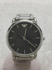 クォーツ腕時計/AR-11134/アナログ/ステンレス