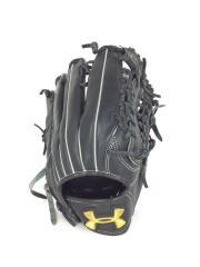 QBB0253 グローブ/右利き用/軟式用/外野手用/BLK/野球用品