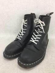 White Stitch 8 Eye Boot/8ホール/ブーツ