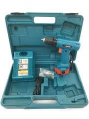 コードレスドライバドリル makita 6222DRA 電動工具