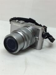 一眼レフデジタルカメラ/PEN Lite E-PL3